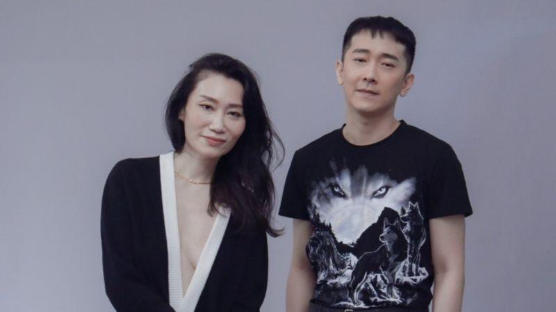 金鐘<b>視帝</b>挺時尚攝影展 掌鏡者為台灣之光