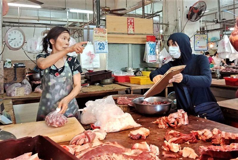 澎縣府宣示學生老人餐食禁萊豬 產地標示不實<b>重罰</b>400萬