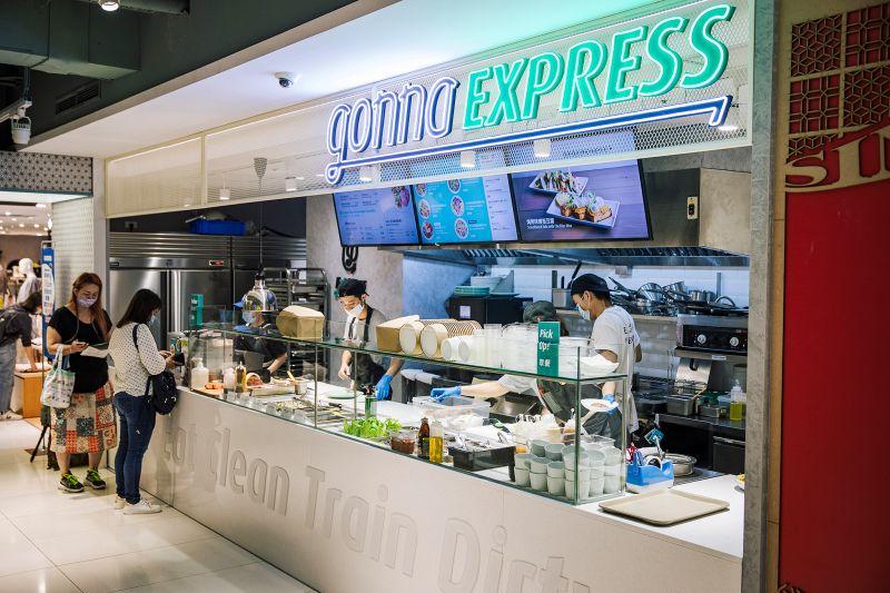 雄獅集團再添新餐飲品牌 目標鎖定外送客盼達7成業績