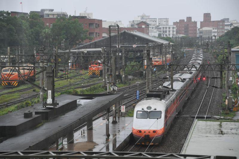 宜蘭鐵路高架化可行性研究 交通部拍板定案