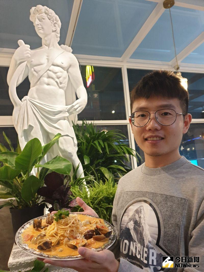 美食巷仔內/七年級生創業 成「網美餐廳製造者」