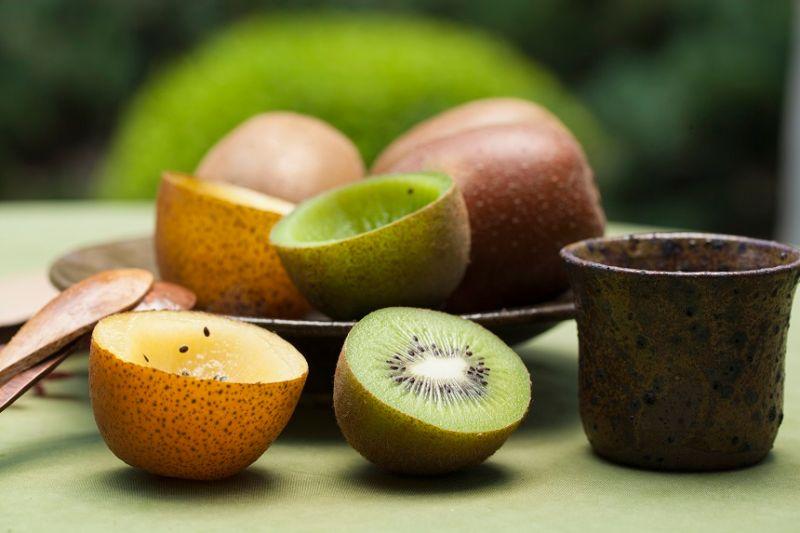 每天2顆奇異果 <b>降血壓</b>效果更勝蘋果