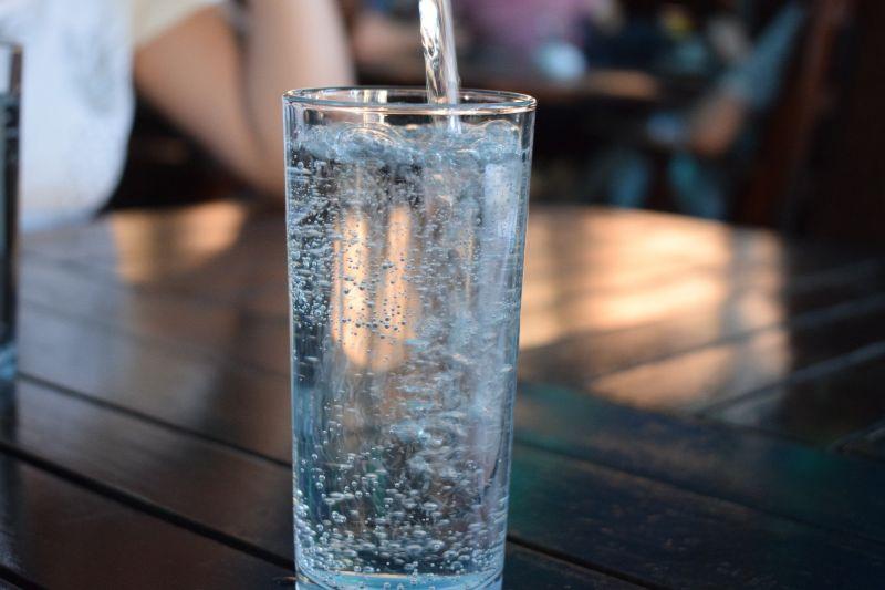 ▲多喝水。(示意圖/取自