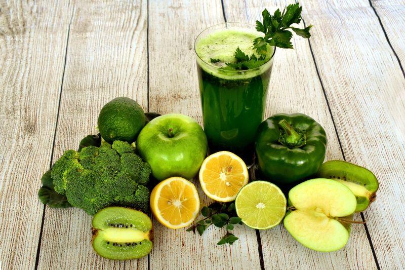▲多吃蔬菜水果。 (示意图/取自