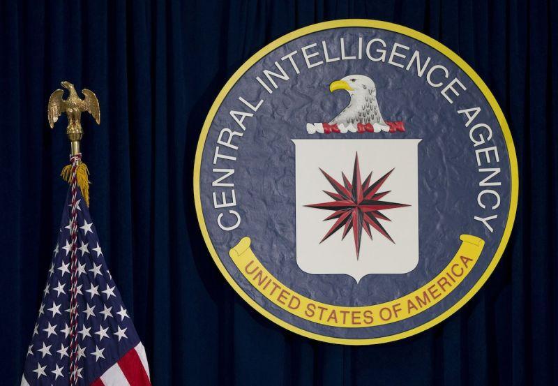 CIA中情局