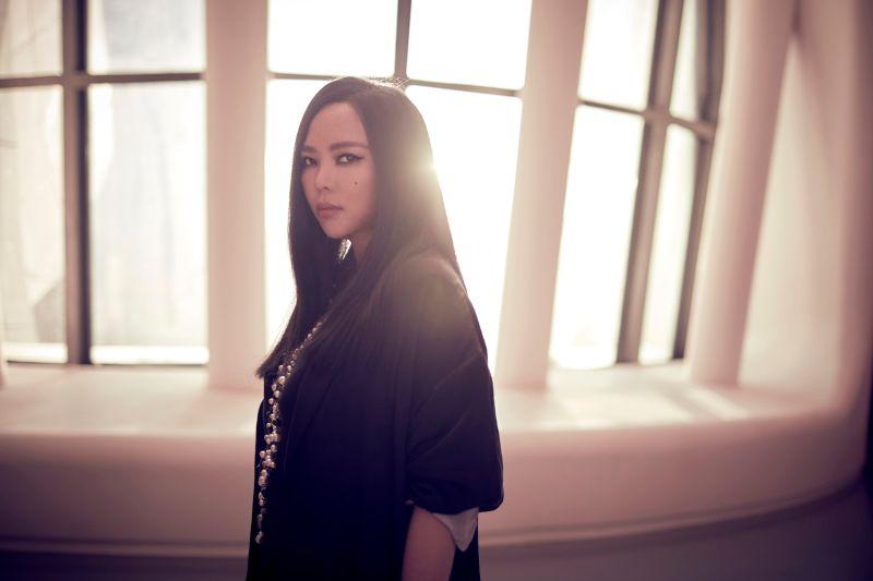 張惠妹將在台東舉辦跨年演唱會。(圖/環球提供)