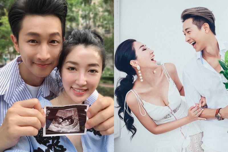 Darren宣布<b>當爸</b>!求子多年晉升新身分 老婆已懷孕5個月