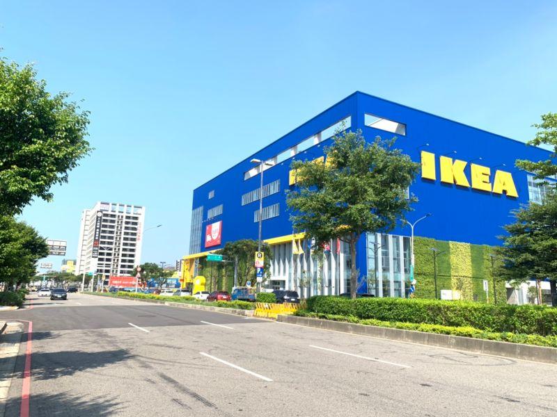 青埔IKEA
