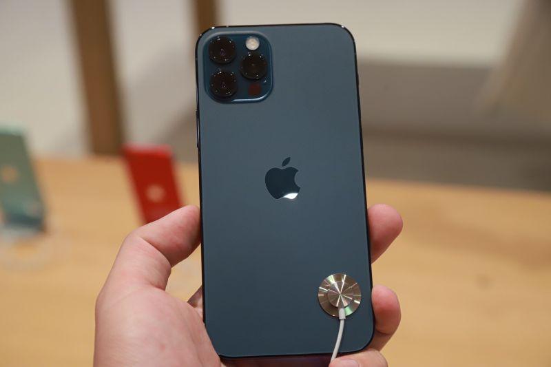 工作幾天可換<b>iPhone12</b> Pro?世界排名曝 網心酸:贏韓國