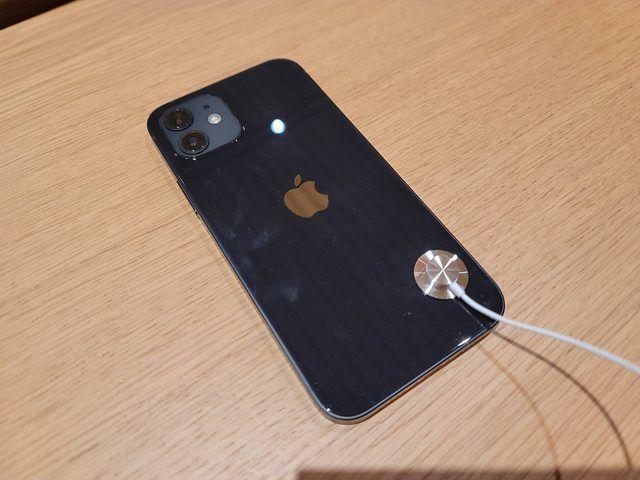 ▲原PO分享iPhone