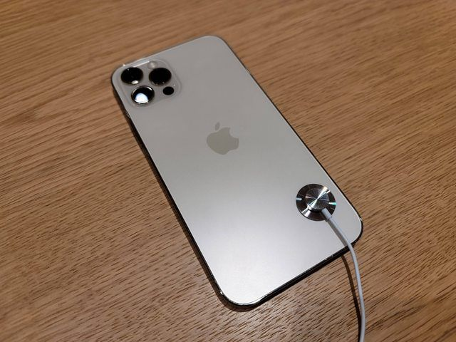 ▲iPhone