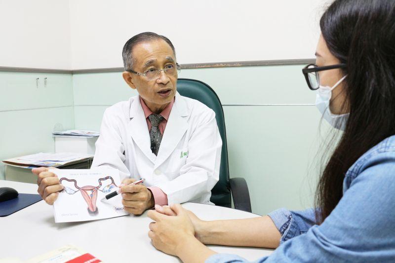 取出小骨頭順利產子 醫師:卵巢老化宜早診治