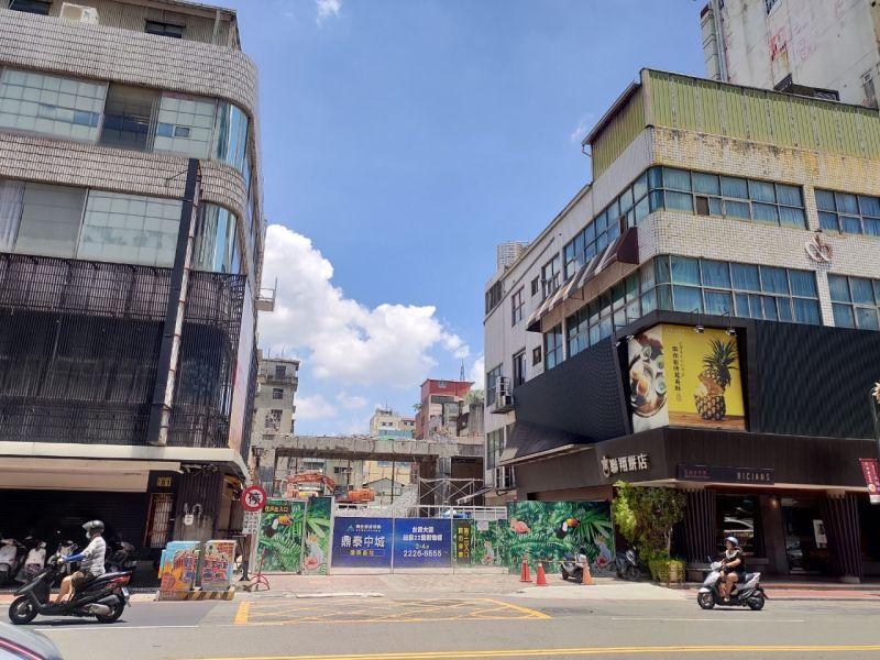 台中東海戲院