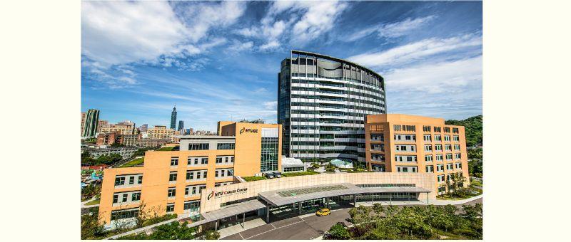 台大校務會今決議 癌醫中心明年改為台大<b>分院</b>