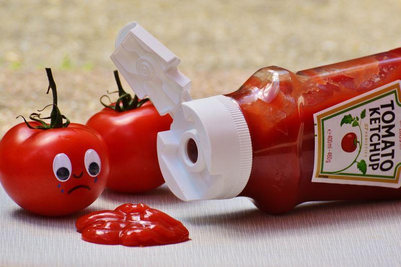 ▲台北網友到南投某牛排館用餐,發現許多在地人都將番茄醬加進牛排吃,讓他驚訝不已。(示意圖/翻攝自Pixabay)