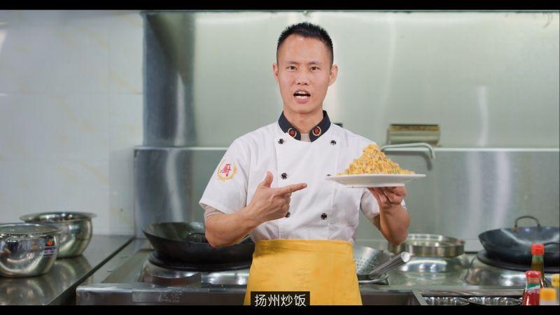 廚師王剛教做<b>蛋炒飯</b>!中國網友氣炸出征 原因讓台人看傻