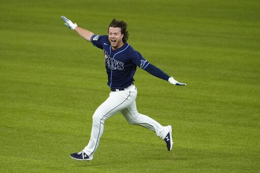 MLB/前一場敲致勝安打 菲利浦賽後卻「吊大筒」