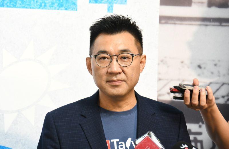 影/執政黨刻意淡化光復節 江啟臣:歷史不容隨意切割