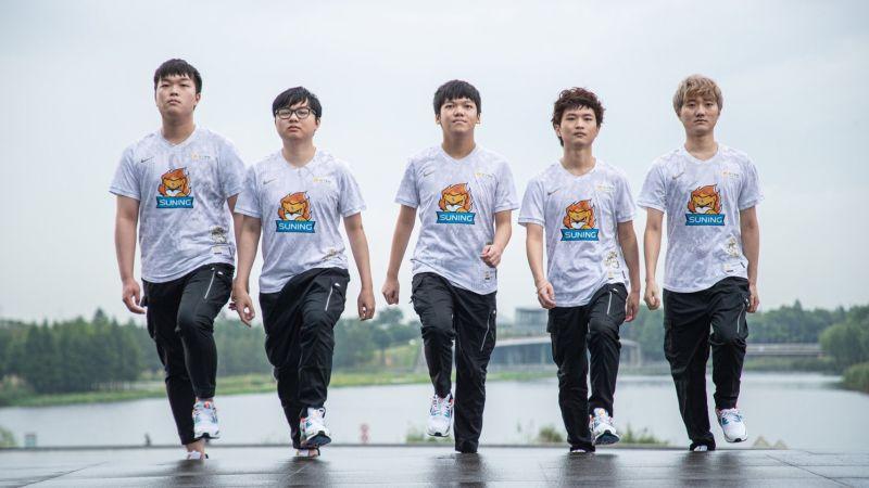 電競/SN爆冷3:1勝TES TPA之後再有台灣選手打進總決賽