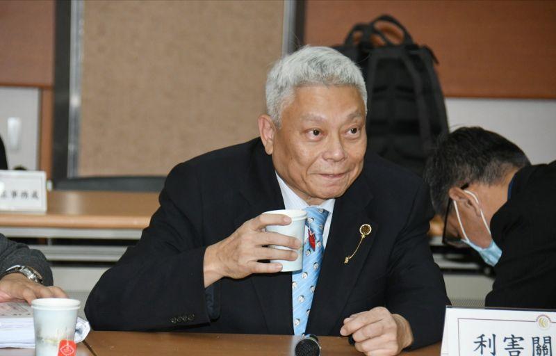 「中天換照」聽證會如刑場?羅智強批:台灣民主倒退40年