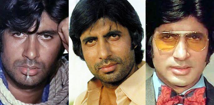 ▲印度家喻戶曉的寶萊塢影帝