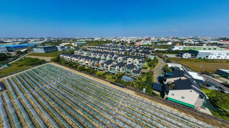 房市/網友問安南買便宜透天 這重劃區總價800萬內