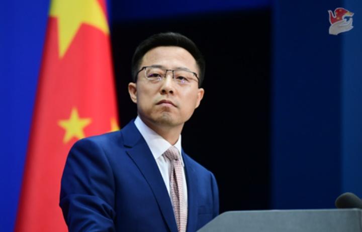 台灣申請加入CPTPP 大陸外交部:堅決反對