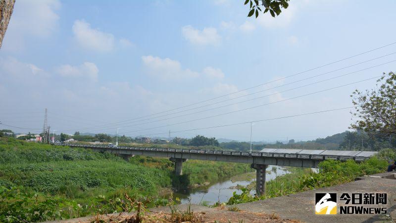 不再封橋阻路 嘉義新盧山橋111年完工