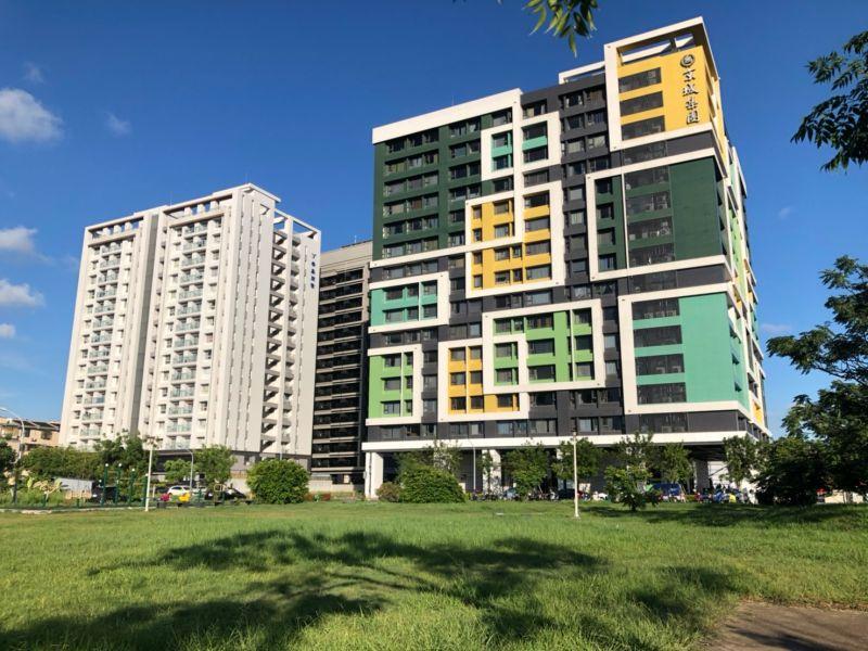 房市/500萬買2房 楠梓這區連46個月人口正成長