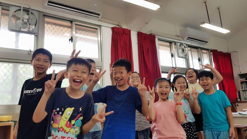 部分鄉鎮已經先行在教室安裝冷氣