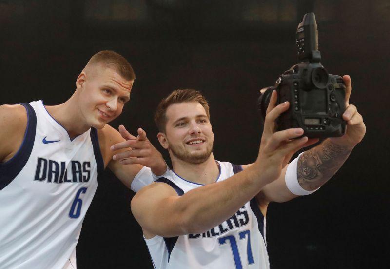 NBA/獨行俠為奪冠拚了!願交易波神和Doncic外所有球員