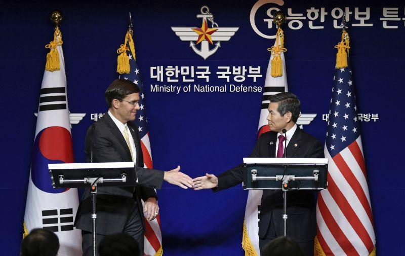 名家論壇》鄒志宇/「印太戰略」下的韓國軍事外交邏輯