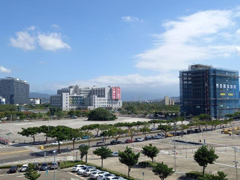 房市/<b>竹北</b>人口逼近20萬 3房總價1300萬起最搶手