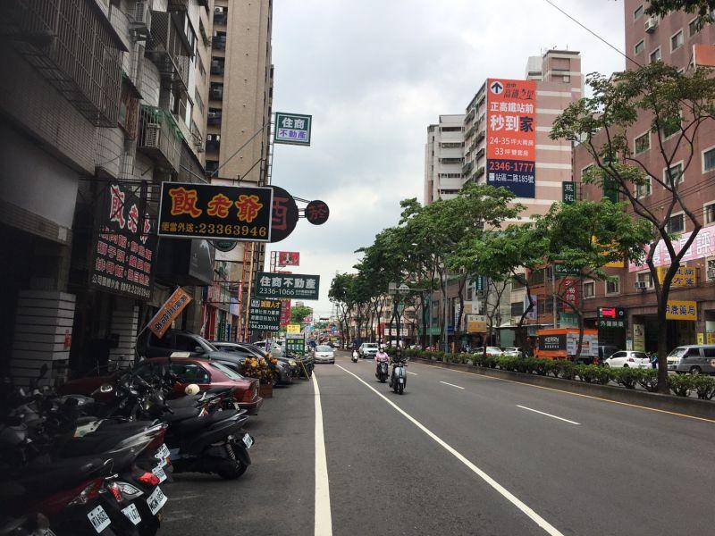 台中捷運綠線