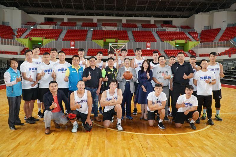 ▲「來竹縣約會吧!」秋遊星夜季系列活動,周六下午4時有「新竹攻城獅職業籃球隊見面會」。