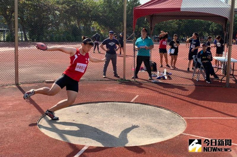 嘉縣中小學及縣運開幕競技 為2年後全國運動賽事暖身