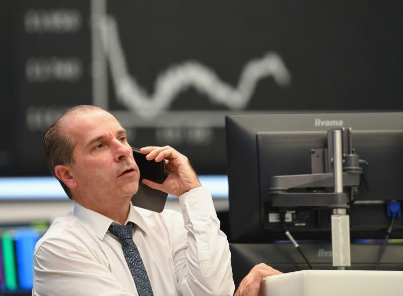 美股收紅 法人:台股短線震盪偏多