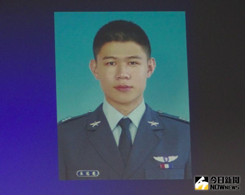 殉職飛官曾回報發動機故障 國防部:F-5E全面停飛待檢