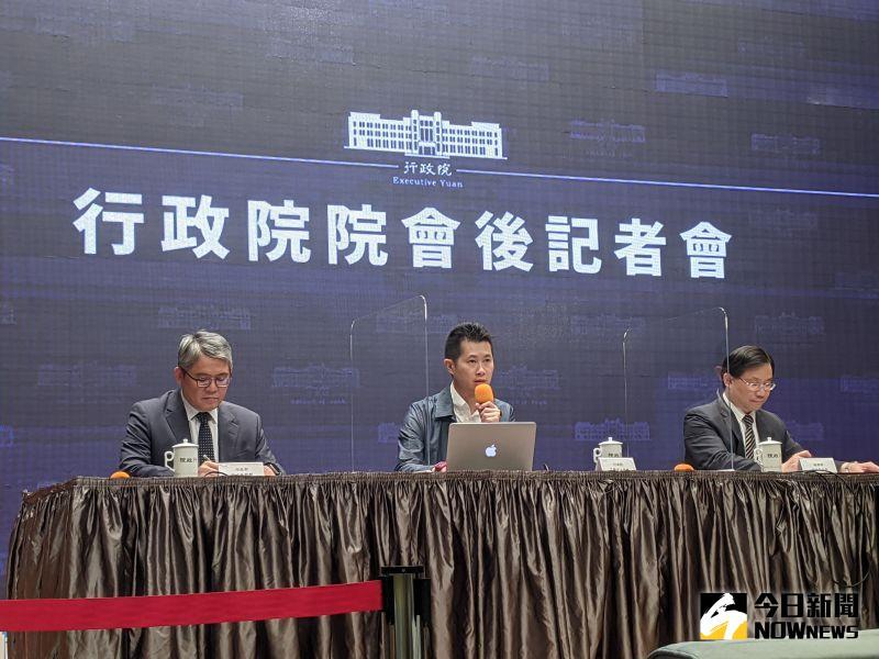 行政院修法嚇阻中國船越界盜砂