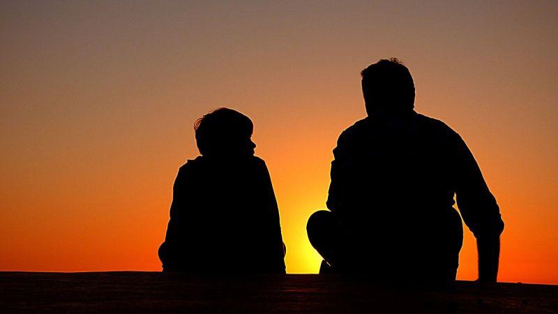 ▲艾菲爾老師公開出生時辰大解析,看你是屬於依靠子女,還是庇蔭子女的好運吧!(示意圖/翻攝自Pixabay)