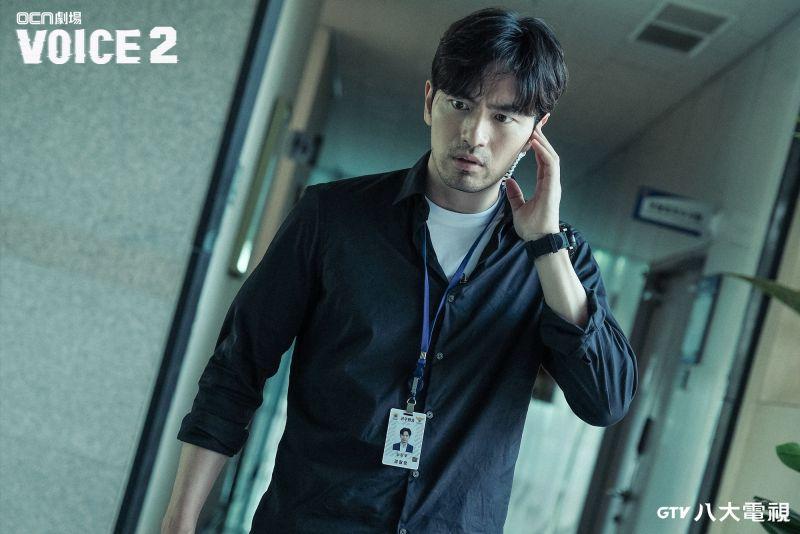 「韓版大仁哥」太熱情 被演員們嫌棄