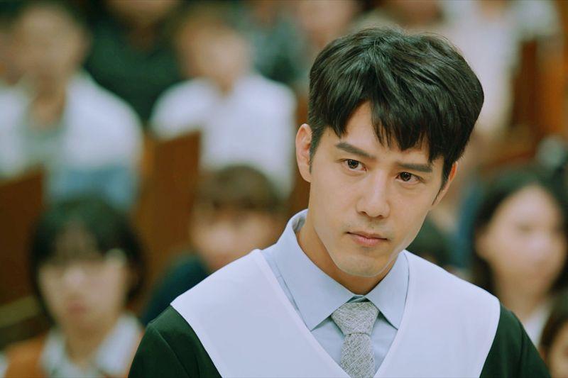 胡宇威被角色搞得焦慮 坦言:覺得後悔接演