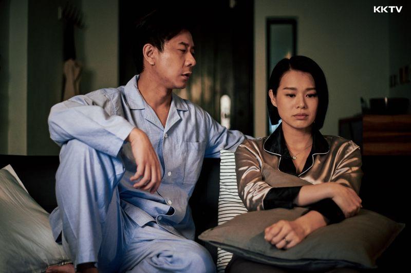香港視后一人扛家計 丈夫竟「出軌同劇演員」