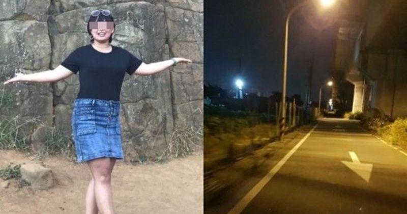 快訊/台南驚傳隨機殺人!女大生遭擄勒斃 陳屍地點曝光