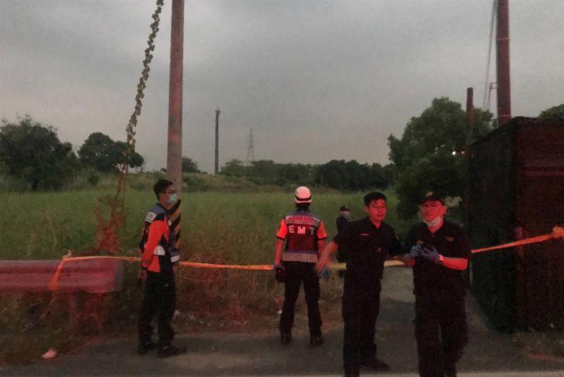 長榮大學外籍生遭勒斃棄屍 嫌犯9月曾在同地點擄人失敗