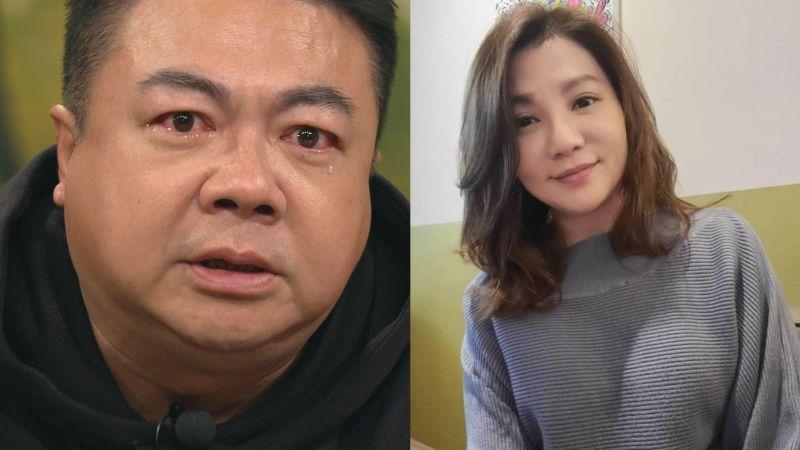 董至成後悔離婚「公開道歉信內容」 淚喊:想把她追回來