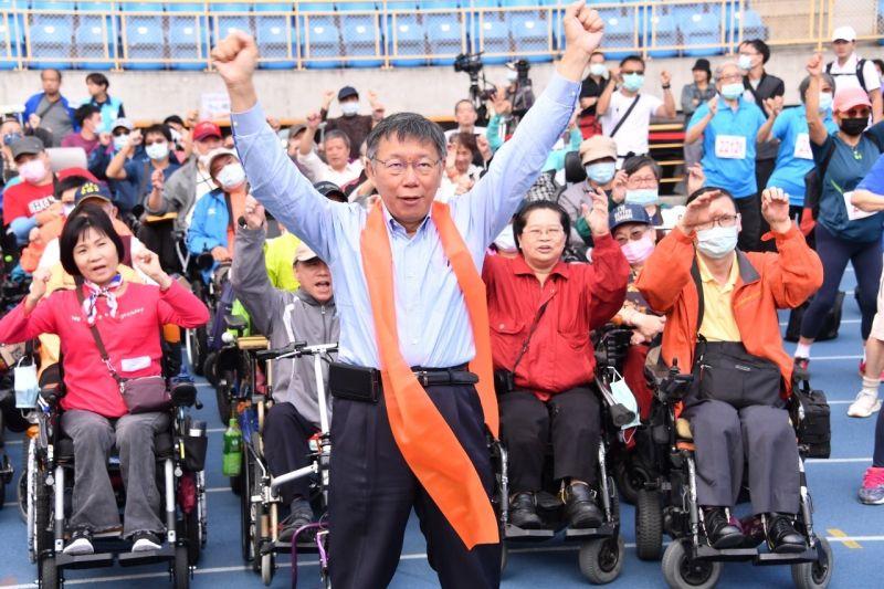 桃園可通過禁萊豬自治條例 柯文哲:民進黨講清楚!