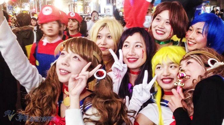 ▲知情網友們紛紛指出「Cosplay」在日本實在太過盛行。(圖/翻攝自PTT)