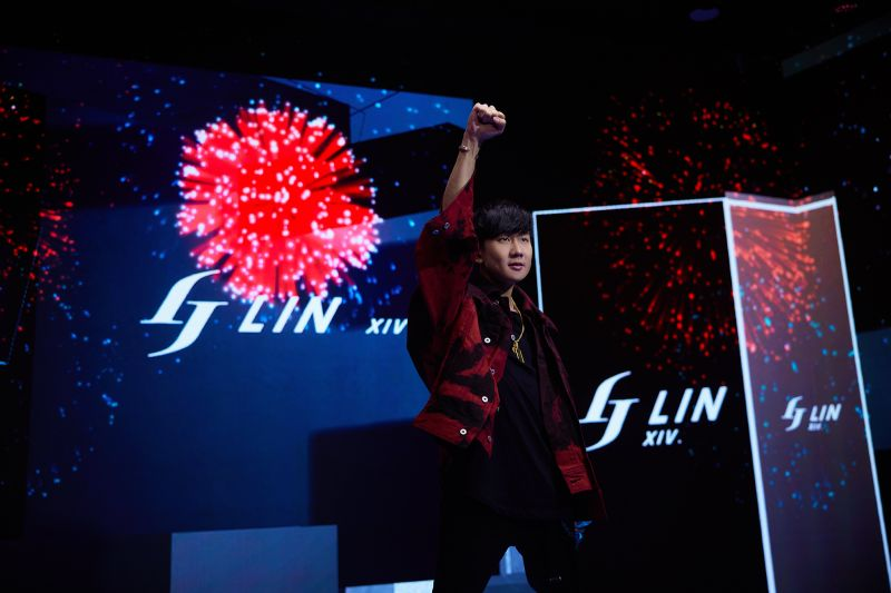 林俊傑舉辦線上開唱。(圖/華納音樂提供)