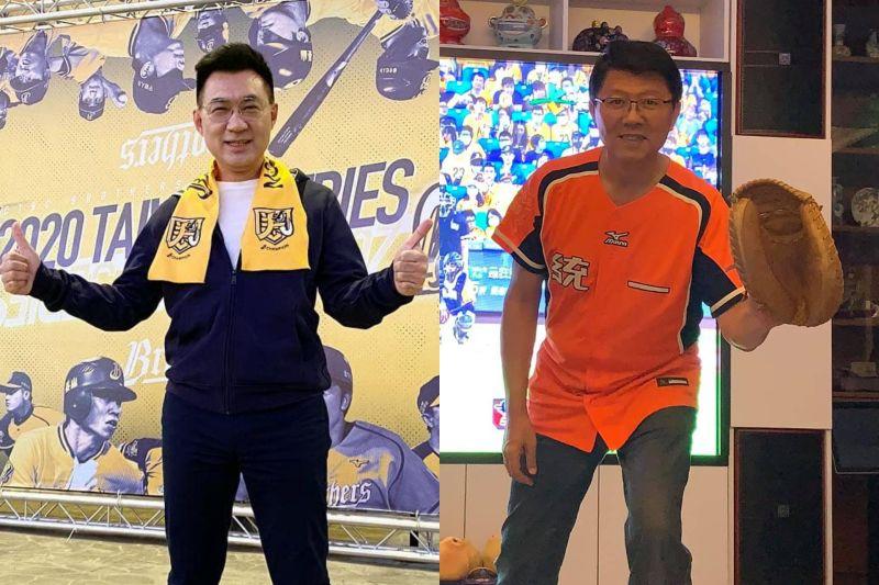 隨著中華職棒冠軍賽系列戰的開打,出身台中支持中信兄弟的國民黨主席江啟臣,也與支持統一獅的台南市議員謝龍介對賭,哪隊獲得總冠軍頭銜,對方就要穿對手的球衣參加中常會。